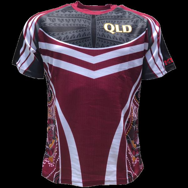 Teamwear Queensland