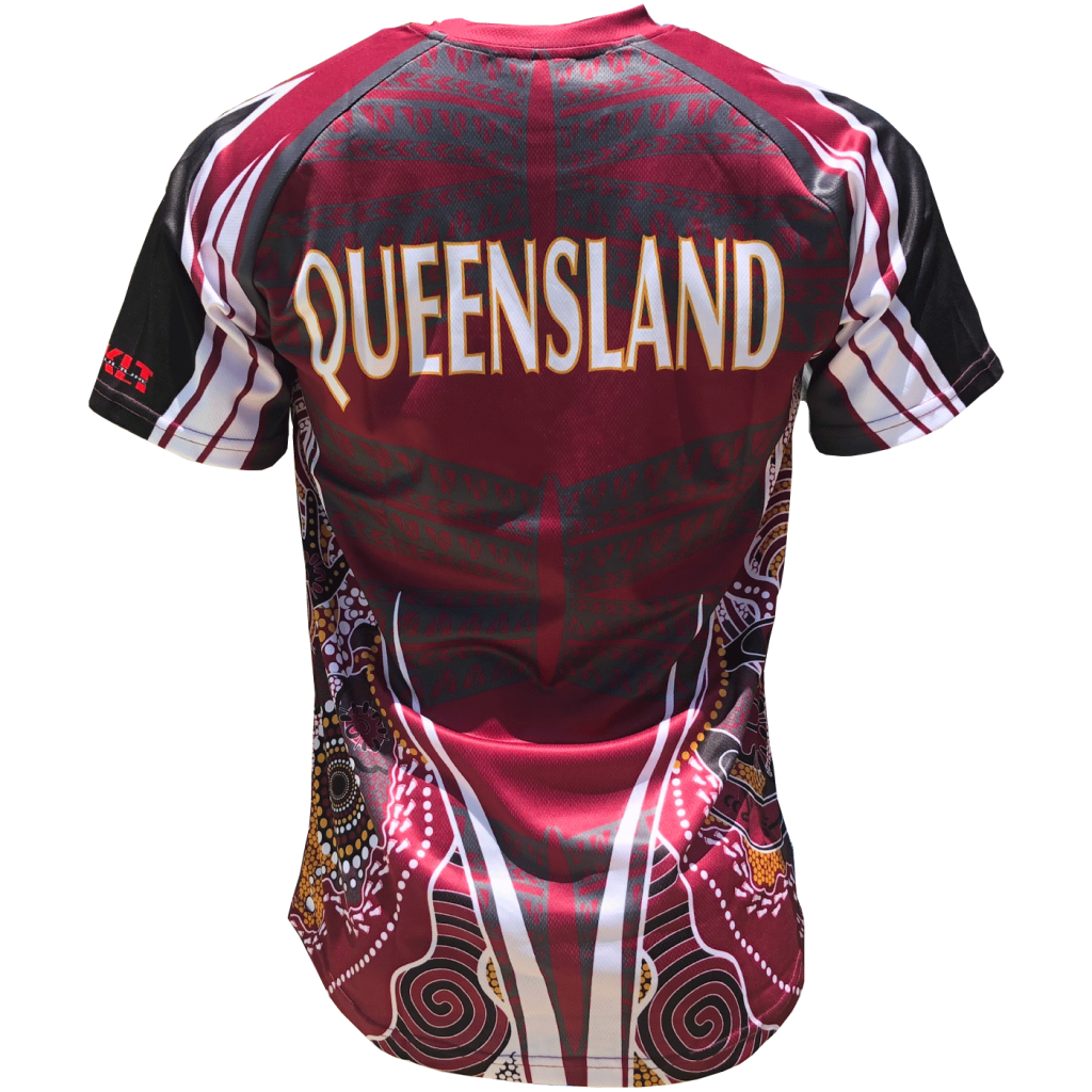 Teamwear Queensland