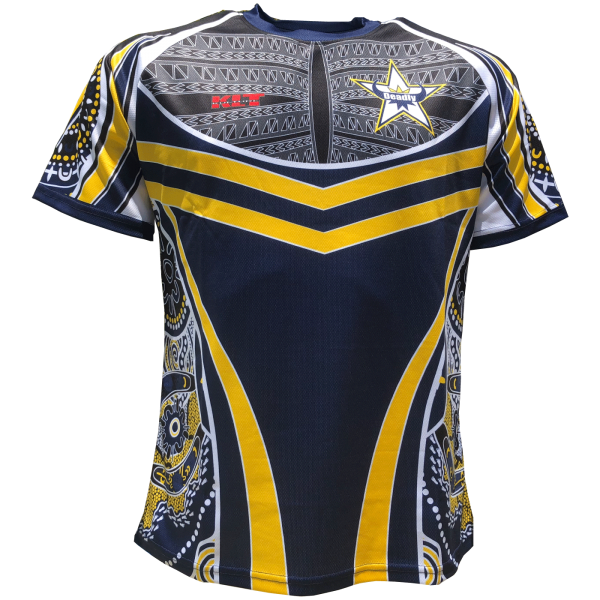 Teamwear - Navy/white
