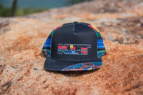 Kulture Snap Back cap